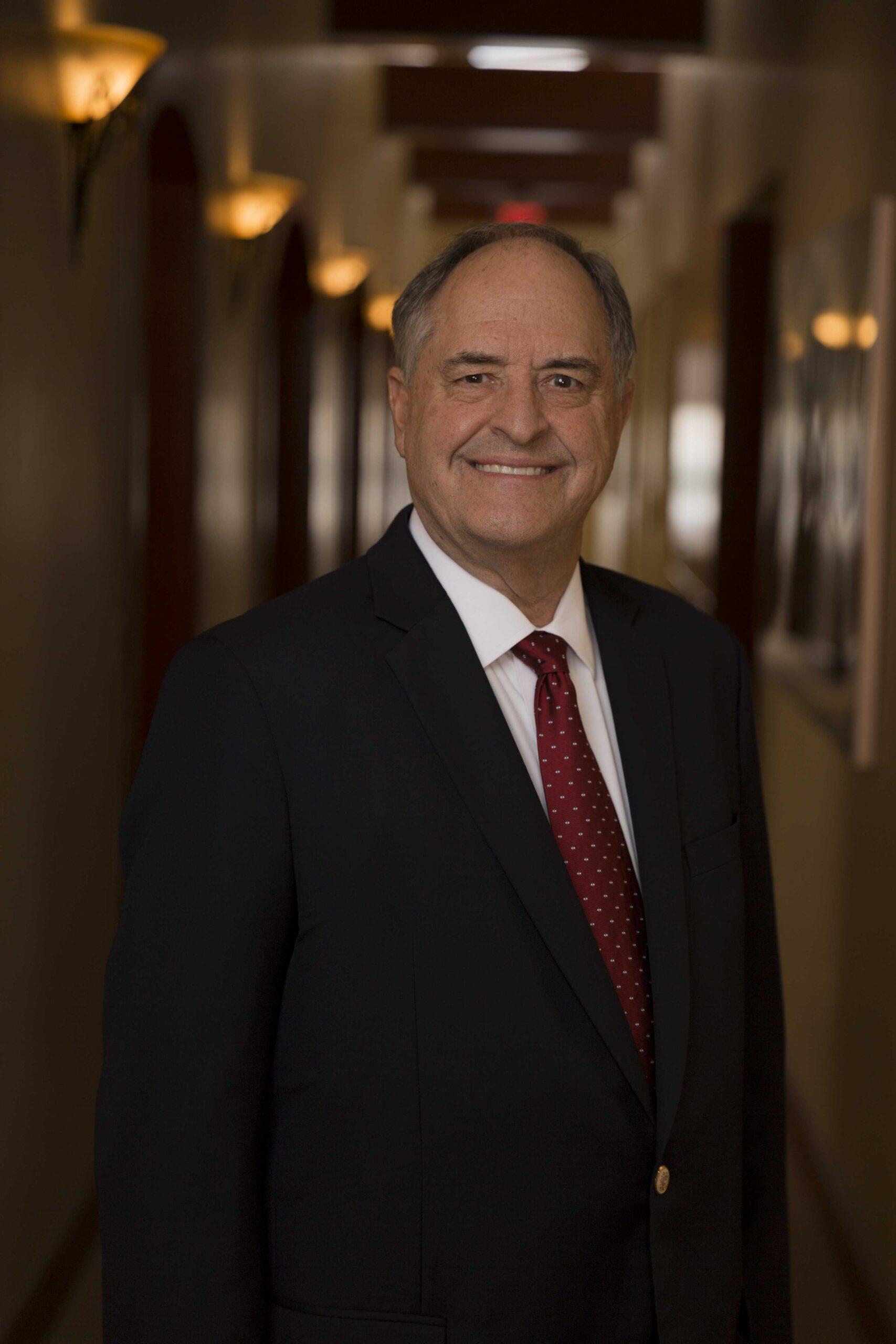 Dr Michael D. Vaclav